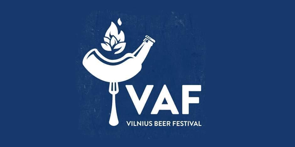 VAF - Vilniaus Alaus Festivalis 2018