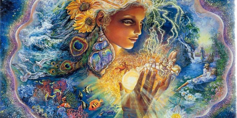 Obudź w sobie wewnętrzną boginię 20 i 21 października