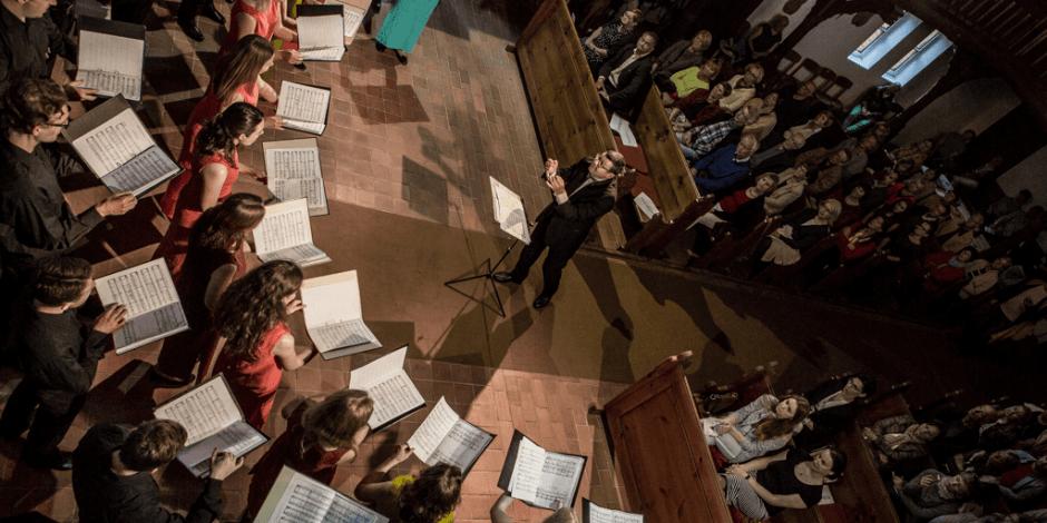 Thomo Manno Festivalis 2018: Šimtmečio muzika - Lietuva, Latvija, Estija