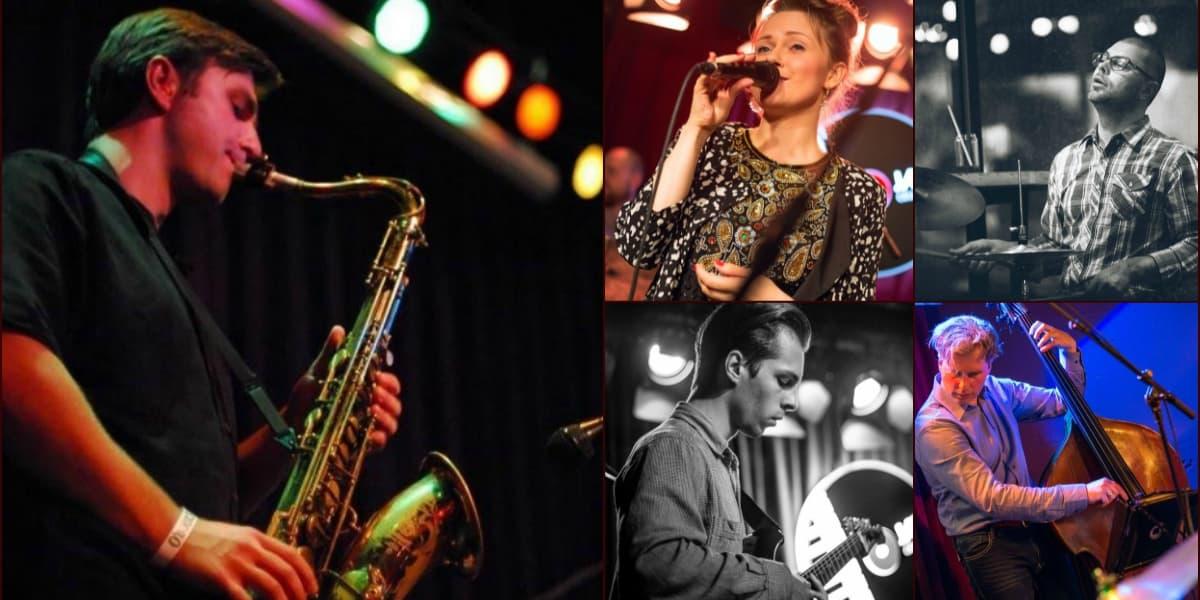 Jazz form California - Rimvydas Paulikas