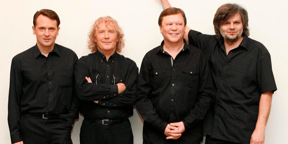 Leonid Šinkarenko Quartet