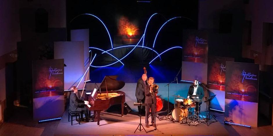 Lauris Amantovs Jazz Quartet