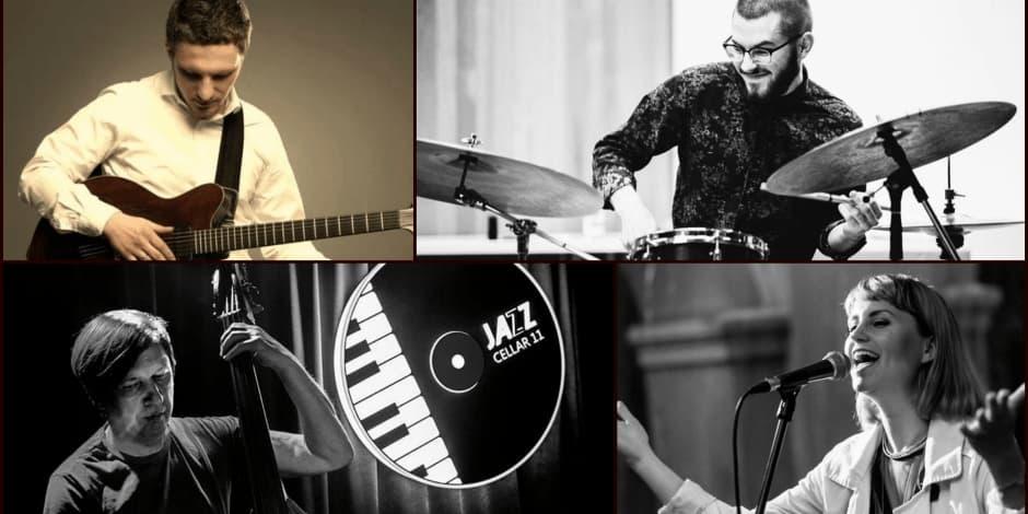Prano Kentros Trio ir Vytautė Pupšytė