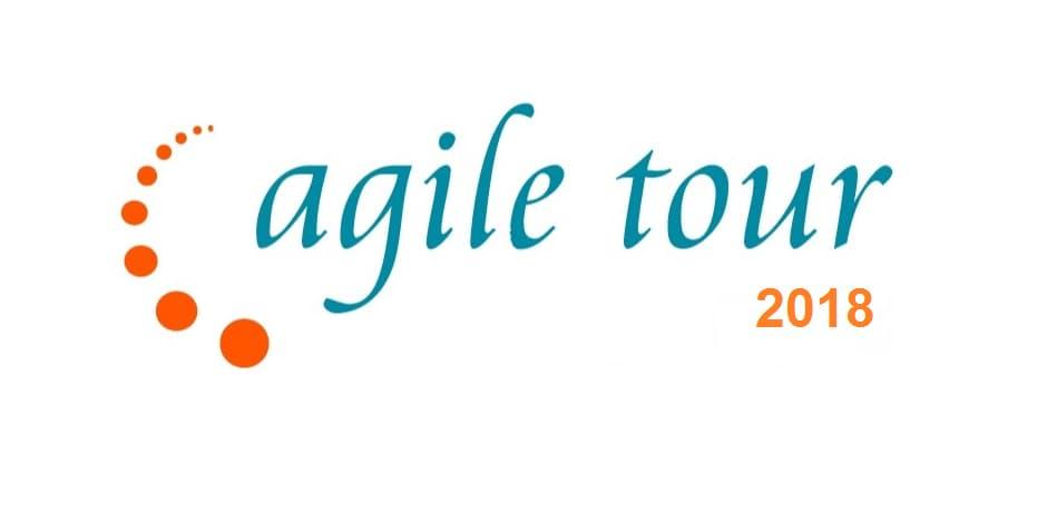 Agile Tour Lithuania 2018. Vilnius