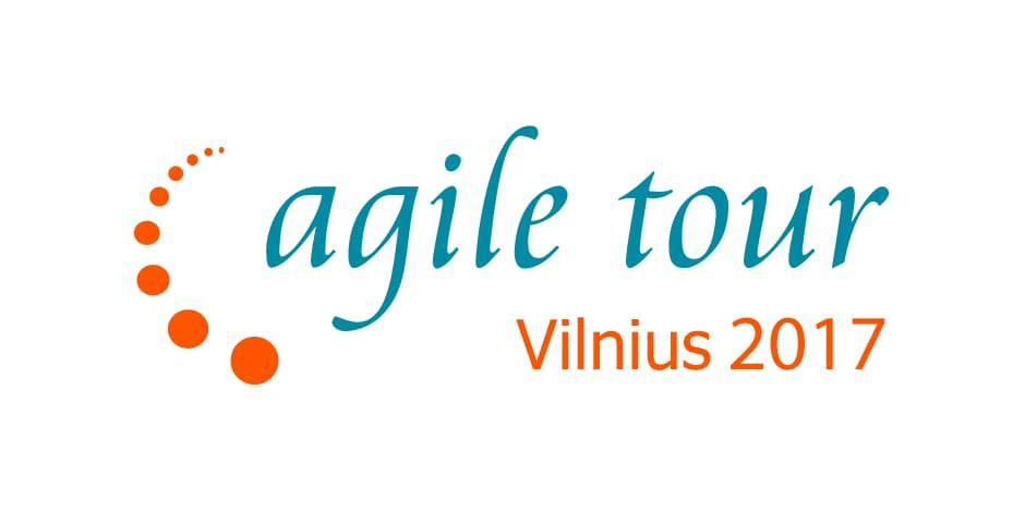 Agile Tour Lithuania 2017. Vilnius