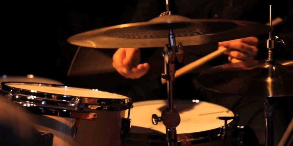 Augu su muzika: džiazo kvartetas