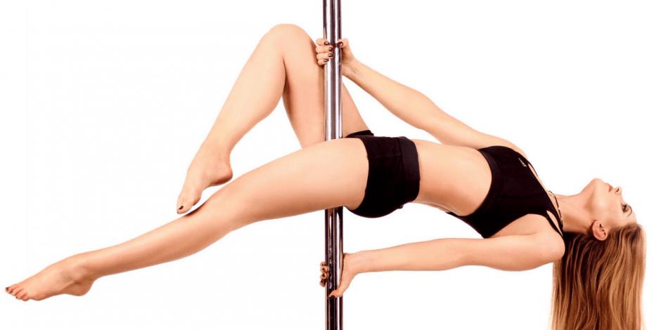 Įvadinis Pole dance kursas (2k./savaitę)