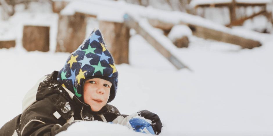 Piliakalnio Nykštukas (3-5 metų vaikams)