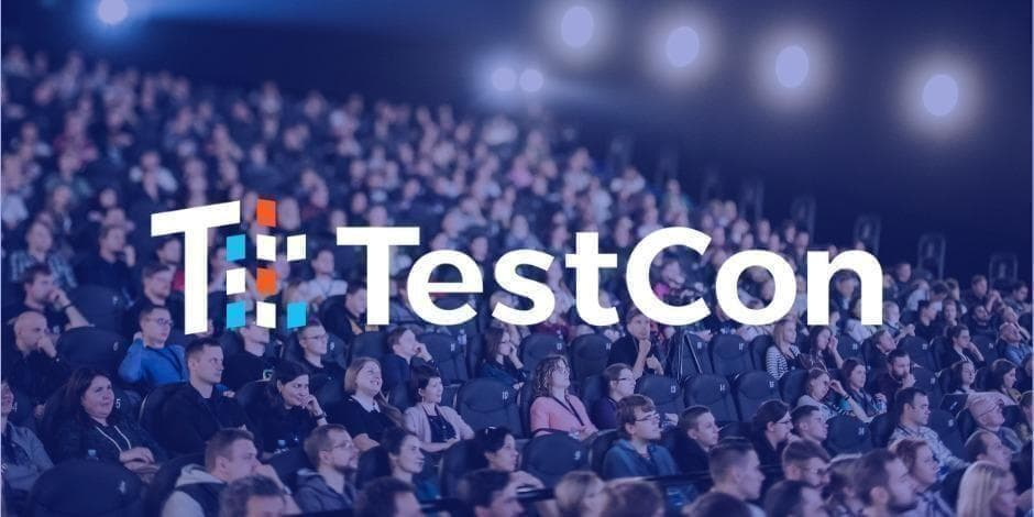 TestCon Europe 2020 / One-Day On-Site Conference Ticket