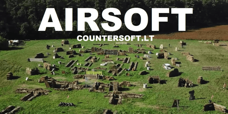 CounterSoft Day 1