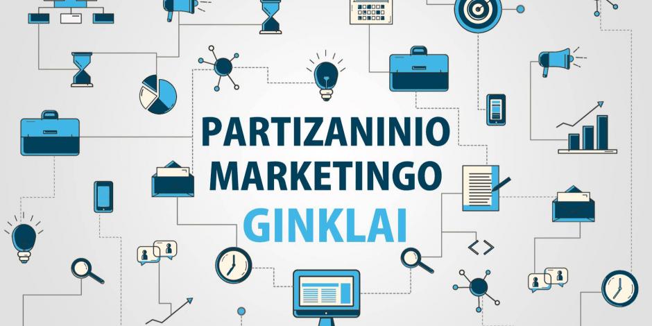 PARTIZANINIO MARKETINGO GINKLAI