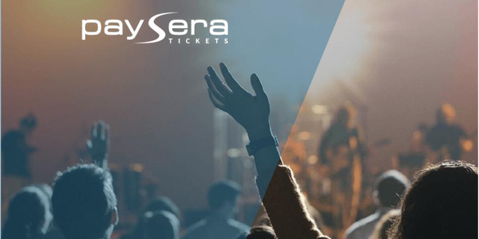 Продажба на билети за събития: Демонстрация на платформата Paysera Tickets