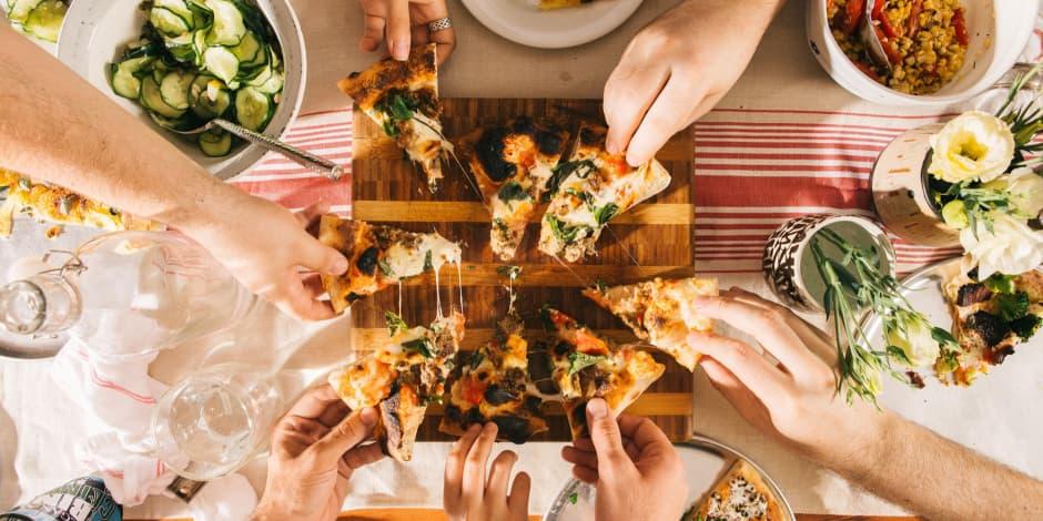Coliving Vilnius presents: New York Pizza Party