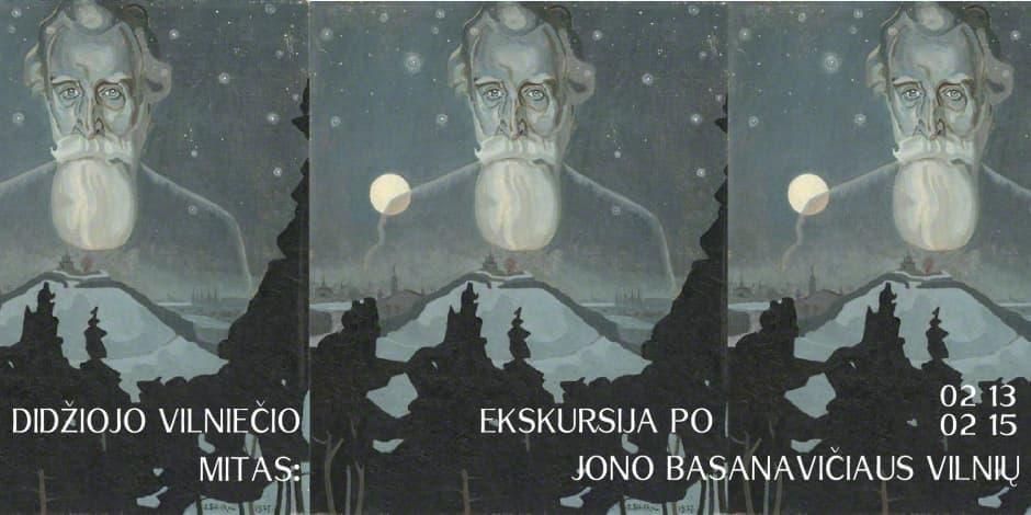 Didžiojo vilniečio mitas: eskursija po Jono Basanavičiaus Vilnių