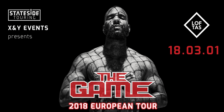 The Game. 45 European Tour