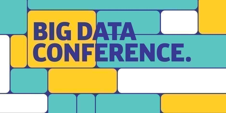 Big Data Conference Europe 2020 / Online Full Ticket