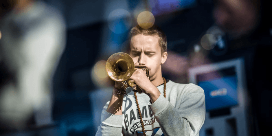 Vilnius Jazz Night Stage: Mantvydas Pranulis Origins