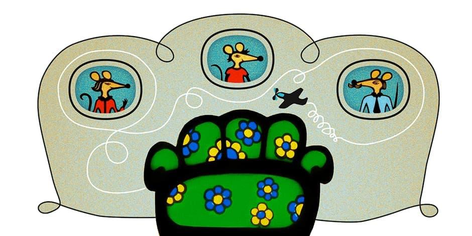 """Šešėlių spektaklis """"Atvirkščia pasakaitė"""" (3-5 m. vaikams)"""