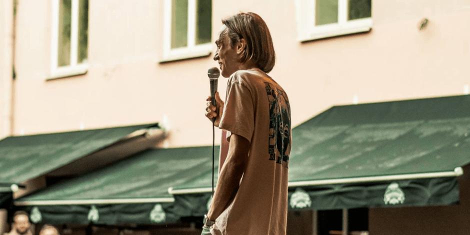"""Oleg Surajev STAND UP """"30 metų - tai visai nedaug""""   Kaunas"""