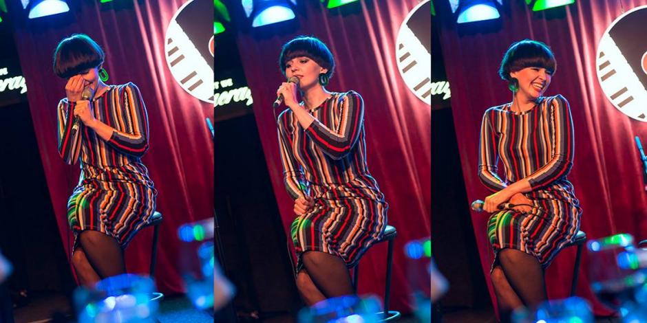 Monika LIU & Jazz