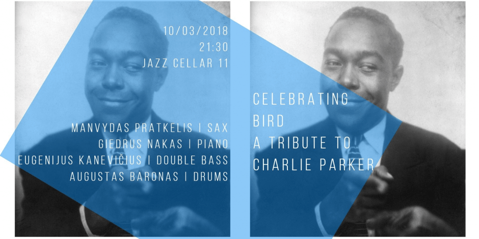A Tribute to Charlie Parker