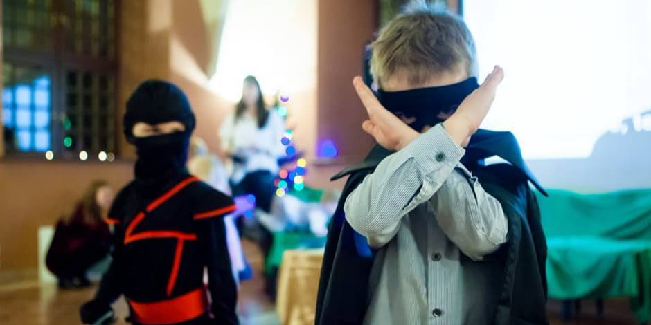 """Papildomas seminaras """"Naujosios kartos vaikai: tarp medijų ir laisvojo žaidimo"""" su Renata Lazdin Klaipėdoje"""