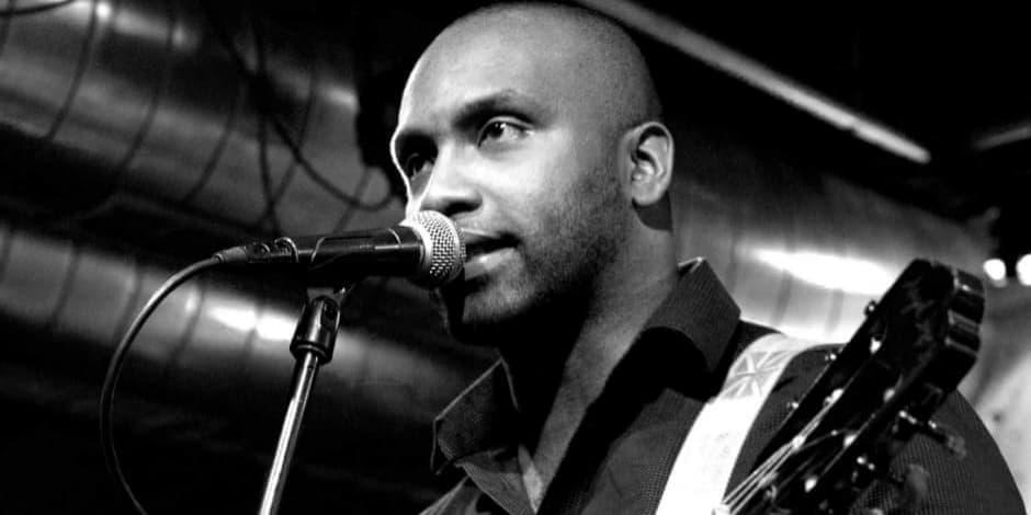 Andriano Trindade - Balançando o Jazz (Brazil)
