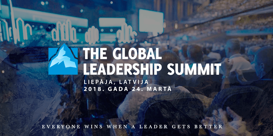 The Global Leadership Summit Liepāja