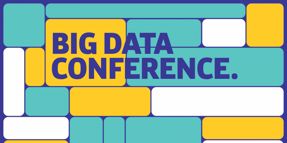 Big Data Conference Vilnius 2017 / Workshop ticket