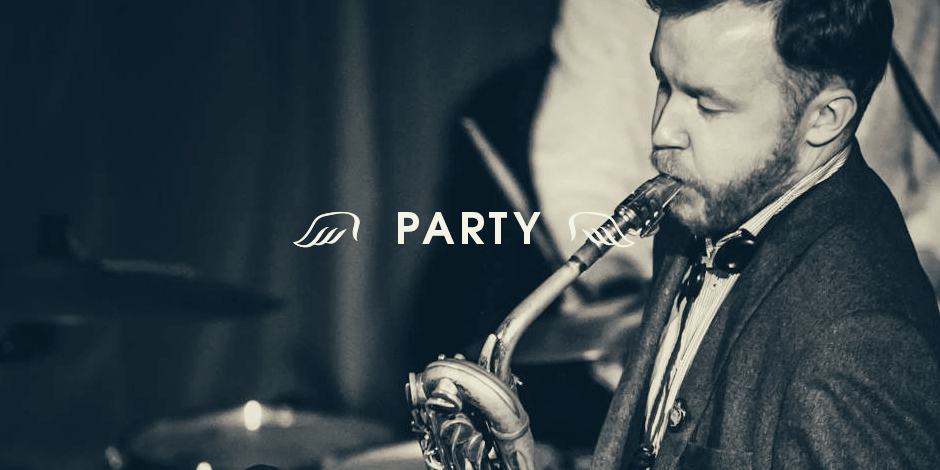 Swing Paradise 2017 - Party Pass