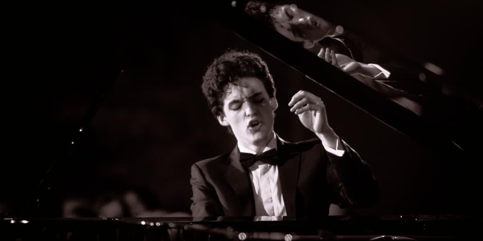 Thomo Manno Festivalis 2018: Trijų fortepijonų rečitalių ciklas - trečias koncertas