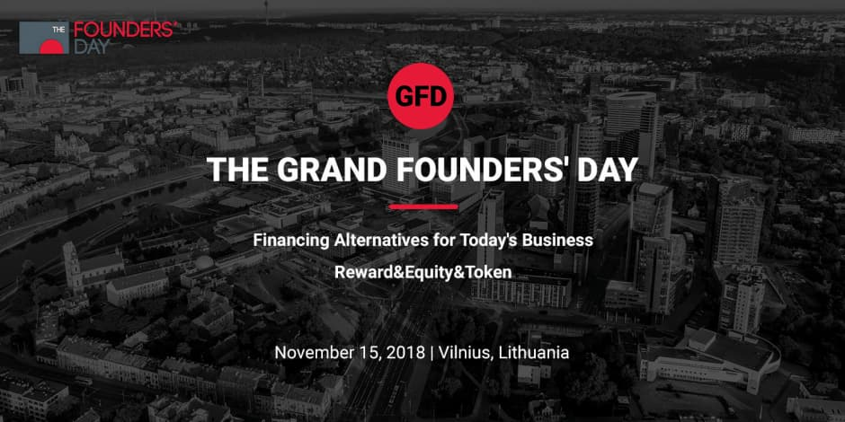 THE GRAND FOUNDERS' DAY 2018