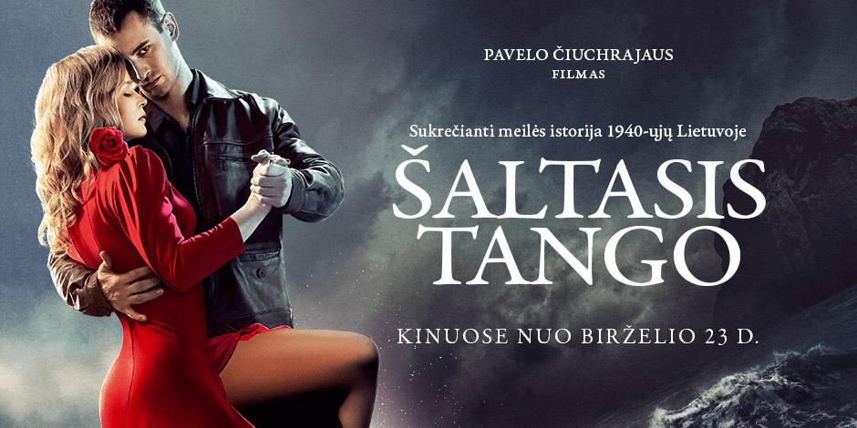 Šaltasis tango