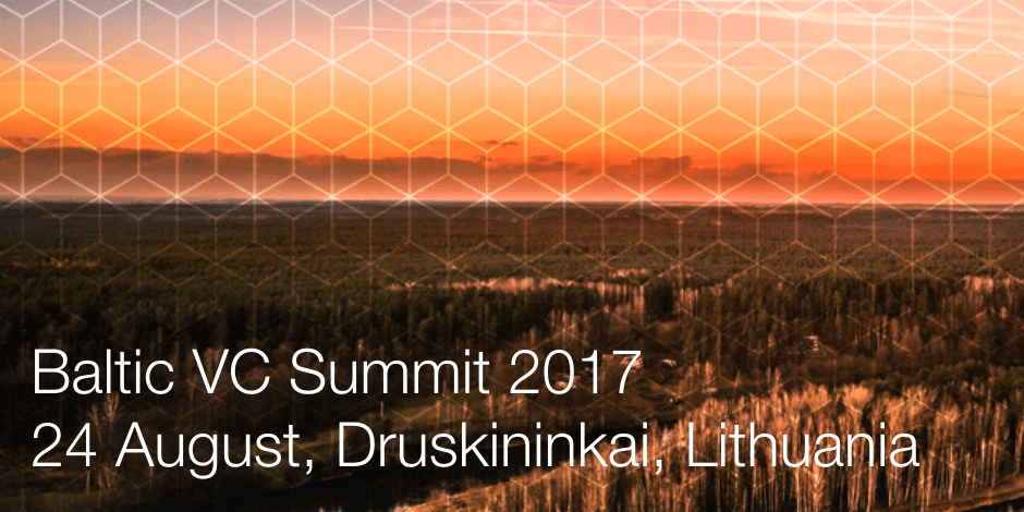 Baltic VC Summit 2017