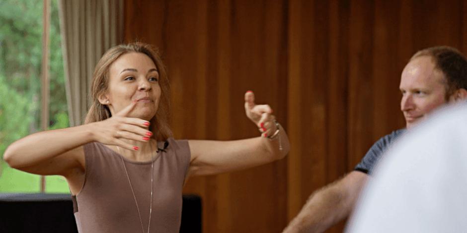Atskleisk savo talentą kalbėti su Marija Mikalauskiene (gegužės 25 dieną!)