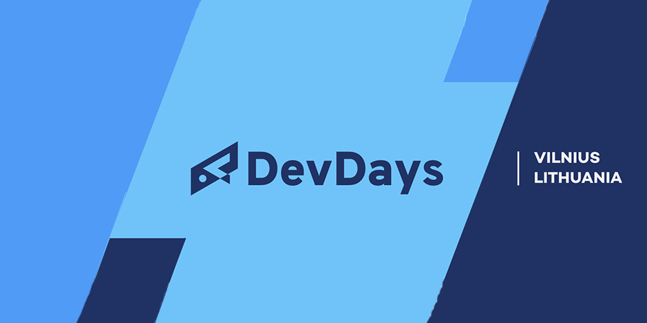 DevDays Vilnius 2018 / Workshop Ticket
