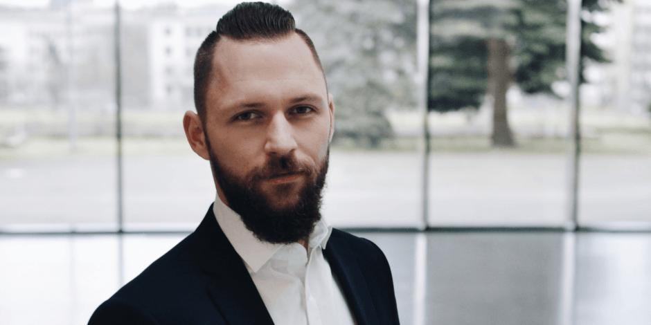 Verslo konsultacijos su Kšištof Zmitrovič