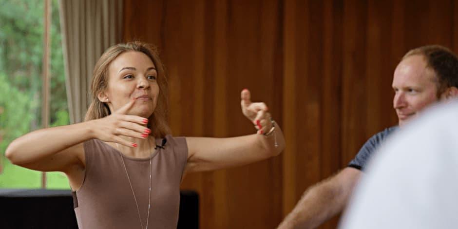 Atskleisk savo talentą kalbėti su Marija Mikalauskiene (birželio 21 dieną!)