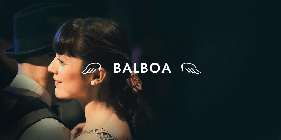 Swing Paradise 2018 - Balboa - Full Pass