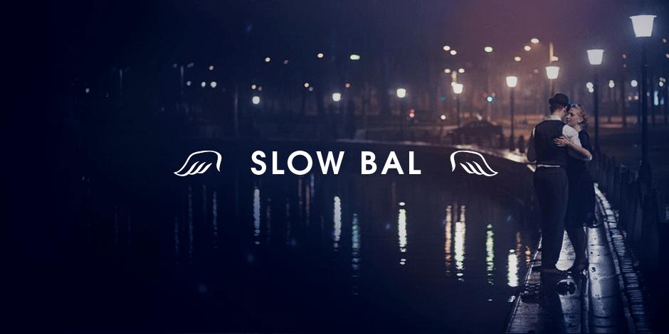 Swing Paradise 2018 - Slow Bal Workshop