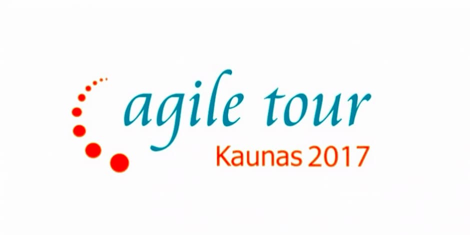 Agile Tour Lithuania 2017. Kaunas