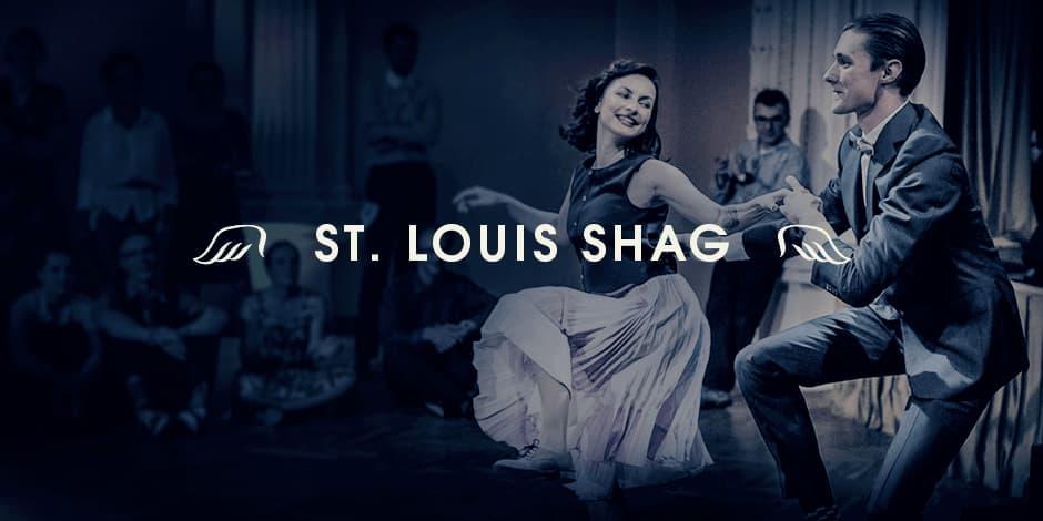 Swing Paradise 2018 - St. Louis Shag - Full Pass
