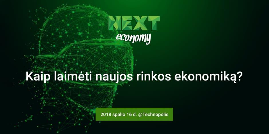 NEXT Economy'18