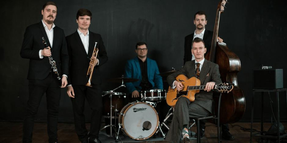 Home Jazz Band