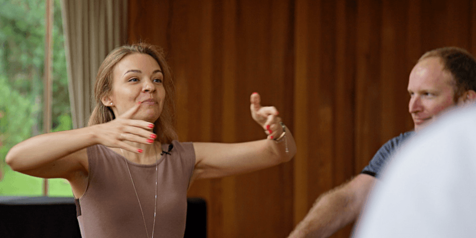 Atskleisk savo talentą kalbėti su Marija Mikalauskiene (spalio 18 dieną!)