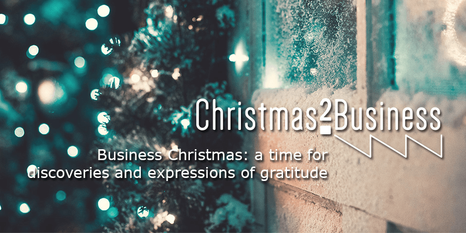 The third 'Christmas2Business' conference-exhibition in Lithuania