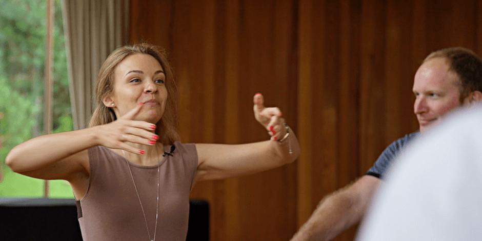 Atskleisk savo talentą kalbėti su Marija Mikalauskiene
