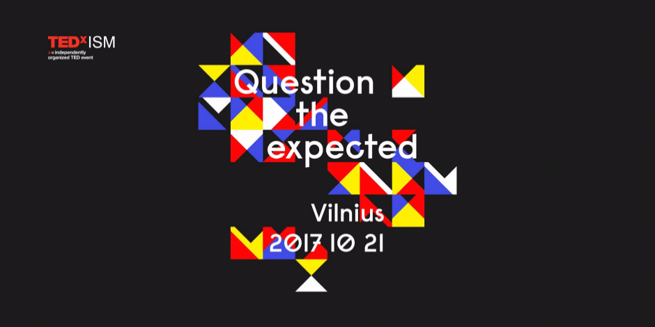TEDxISM 2017 | Question the Expected