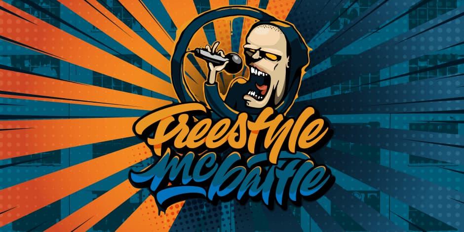 Freestyle MC Battle 2018