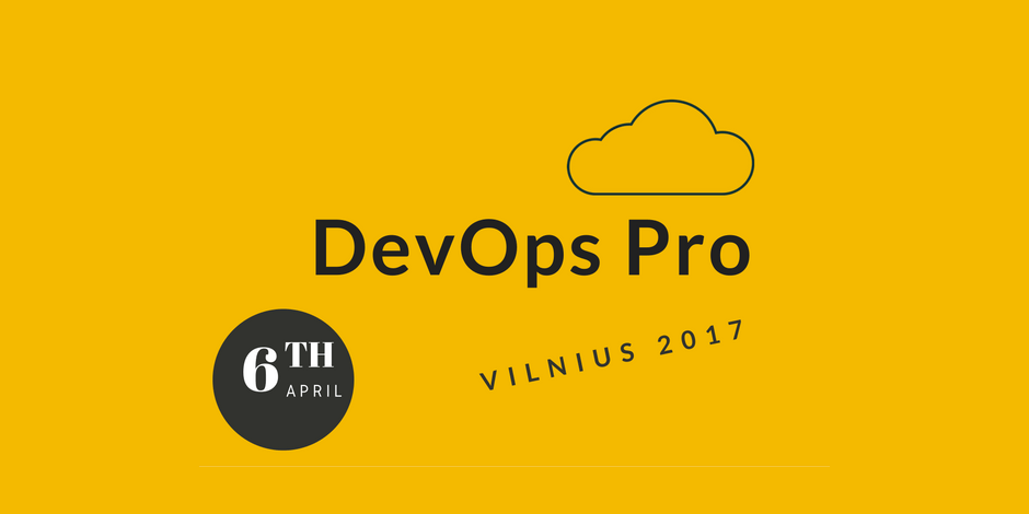 DevOps Pro Full ticket (Conference & Workshops)